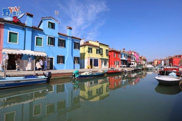 情定威尼斯 24小時快閃之旅 @YA !野旅行-吃喝玩樂全都錄