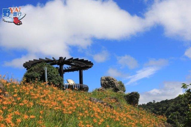 花東縱谷景色宜人 十月連假最佳秋遊路線 @YA !野旅行-吃喝玩樂全都錄