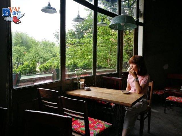 印象越南 西貢咖啡情緣 @YA !野旅行-吃喝玩樂全都錄