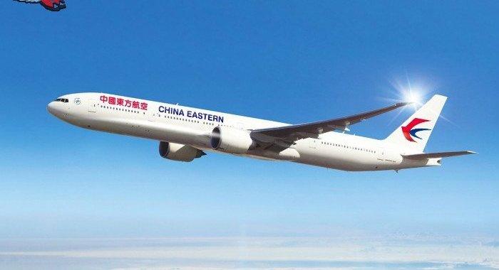 東方航空飛歐美來回省近3,600台幣 @YA !野旅行-玩樂全世界