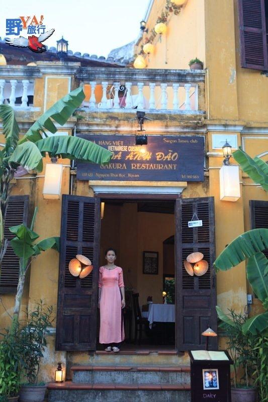 中越人氣第一 會安古城的異國風情 @YA !野旅行-吃喝玩樂全都錄