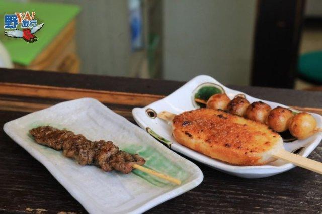岐阜奧飛驒小旅行,品味日本傳統文化 @YA !野旅行-吃喝玩樂全都錄