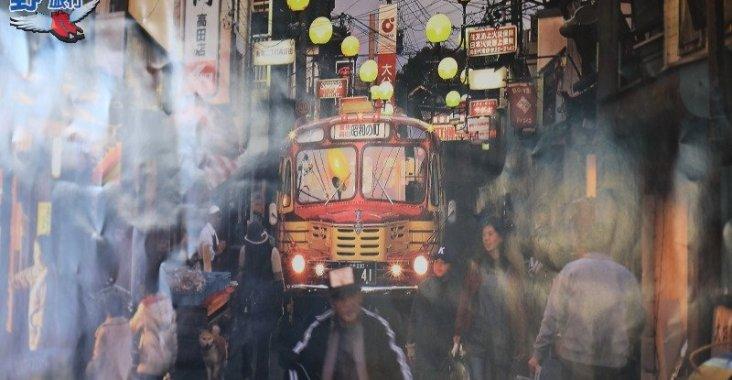 重回往日時光,昭和の町懷舊散策 @YA !野旅行-玩樂全世界