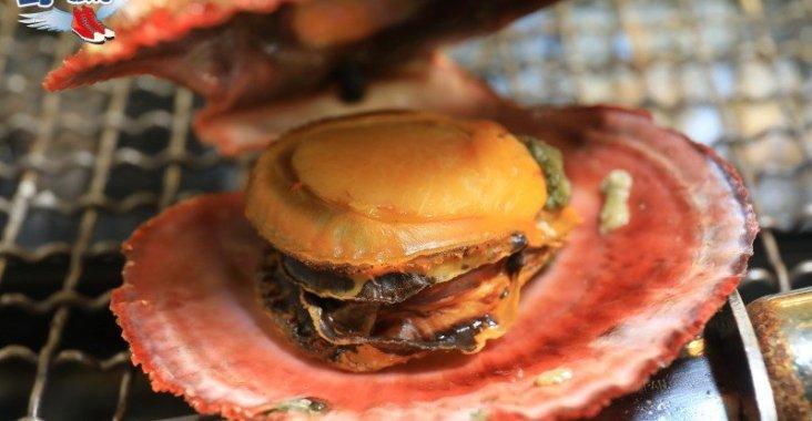 來自東太平洋的美味,岩手三陸海鮮吃到飽 @YA !野旅行-玩樂全世界