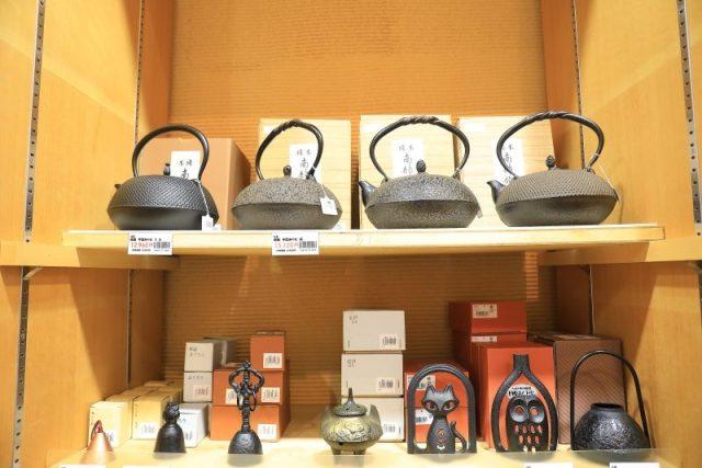感受日本職人精神,走訪南部鐵器的故鄉 @YA !野旅行-玩樂全世界