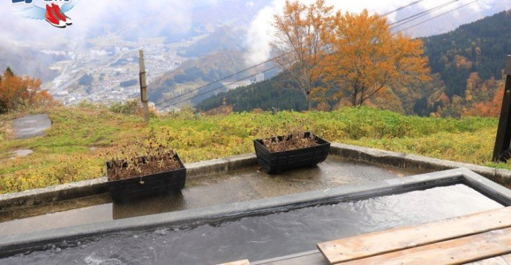 川端康成的越後雪國 沒下雪同樣很浪漫 @YA !野旅行-玩樂全世界