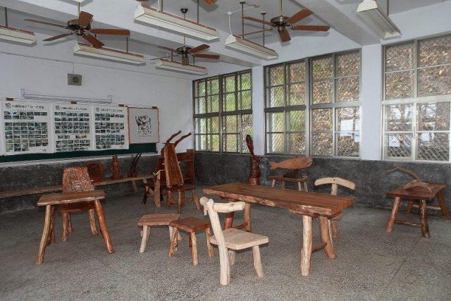 向陽薪傳木工坊 全台最美的海景部落教室 @YA !野旅行-吃喝玩樂全都錄