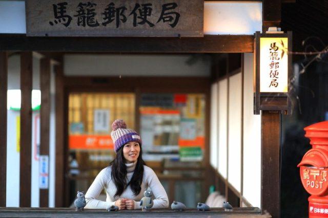 """訪日自由行更便捷 日本郵局為外國遊客準備服務""""大禮包"""" @YA !野旅行-吃喝玩樂全都錄"""