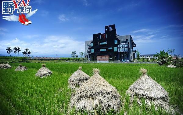 建築師湧泉會館-宜蘭民宿 @YA 野旅行-陪伴您遨遊四海