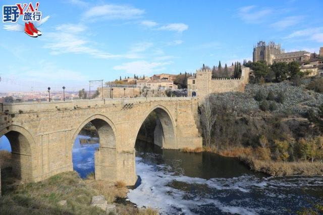 見證西班牙兩千年春秋 世界文化遺產托雷多古城 @YA 野旅行-陪伴您遨遊四海