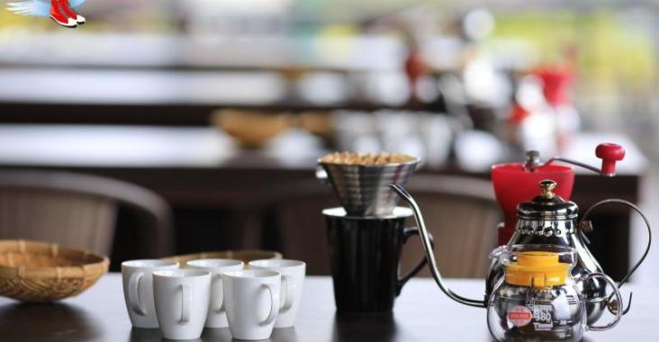 花蓮食農教育體驗-舞鶴台地紅茶咖啡飄香 @YA !野旅行-玩樂全世界