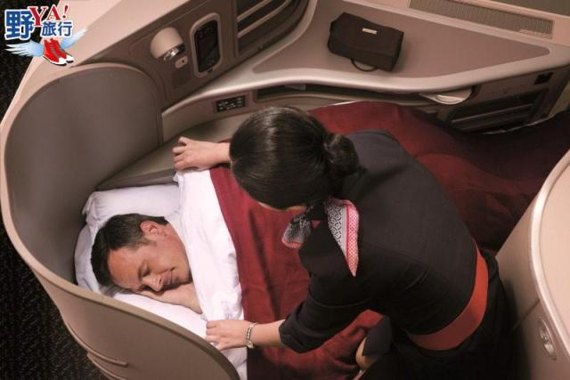 中國東方航空、上海航空執行台北-昆明、松山- 浦東航線機型升級 @YA !野旅行-吃喝玩樂全都錄