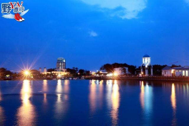 南寮漁港失落沙洲窯烤主題餐廳 @YA !野旅行-吃喝玩樂全都錄
