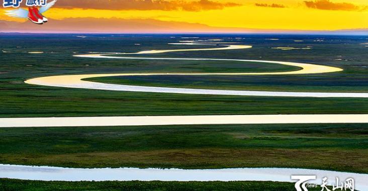 悠遊北疆壯麗風情 擁抱紫色浪漫薰衣草園 @YA !野旅行-玩樂全世界