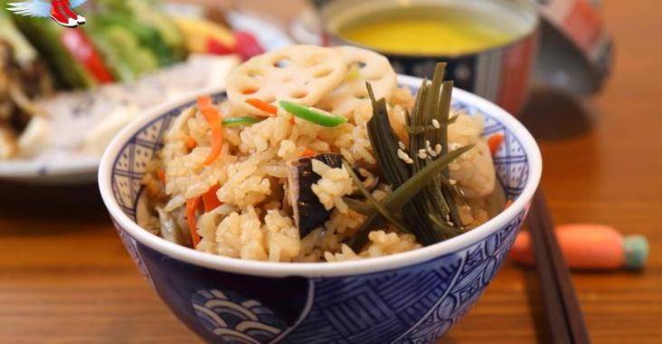 看見料理職人的堅持與用心 花蓮綠色友善餐廳-糧晨吉食(已歇業) @YA !野旅行-玩樂全世界
