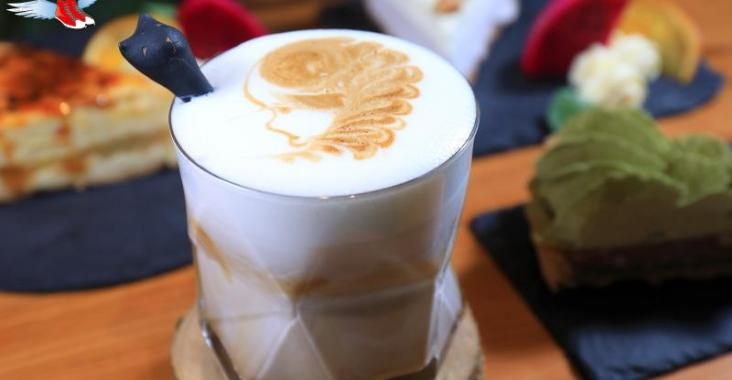巷弄裡的小確幸 有溫度的晤子咖啡Ngchus café cake @YA 野旅行-陪伴您遨遊四海