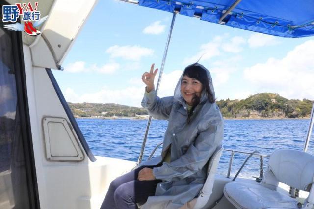 打太鼓划盆舟體驗佐渡風情 賞櫻名所真野公園散策 @YA !野旅行-吃喝玩樂全都錄