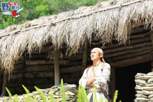 大雁澀水農村下午茶 體驗賽德克巴萊原鄉風情 @YA 野旅行-陪伴您遨遊四海