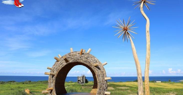 東海岸無敵海景 達人級的私房路線 @YA 野旅行-陪伴您遨遊四海