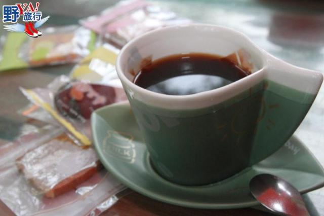 五月飛雪咖啡飄香 漫步上田咖啡莊園桐花美景 @YA 野旅行-陪伴您遨遊四海