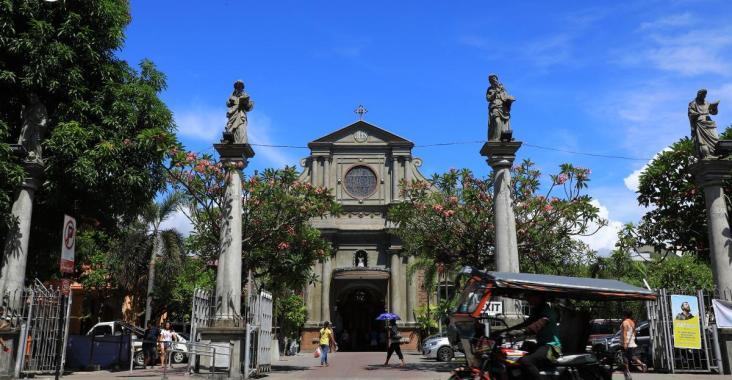 菲律賓杜馬蓋地市區觀光 悠遊傳統市集老教堂 @YA 野旅行-陪伴您遨遊四海