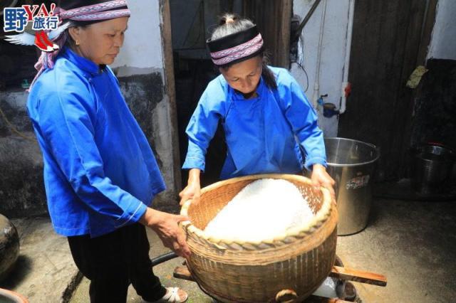 端午祭龍神、楊村品燒酒 令人驚奇的贛南客家庄 @YA !野旅行-吃喝玩樂全都錄