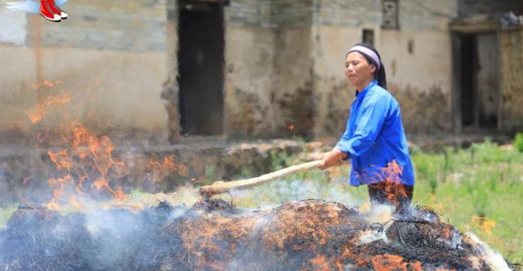 端午祭龍神、楊村品燒酒 令人驚奇的贛南客家庄 @YA !野旅行-玩樂全世界