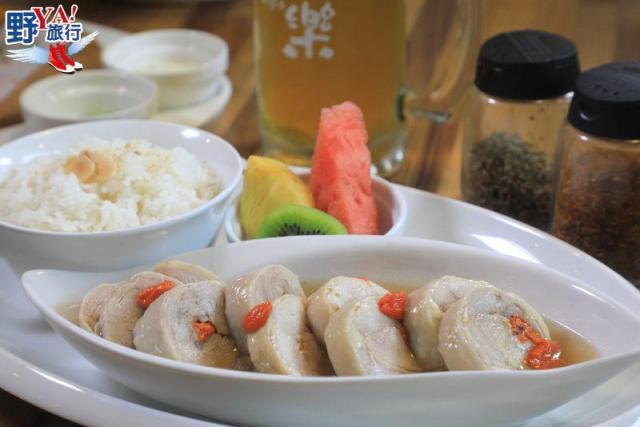 在地美食佐山海勝景 七星潭莎莉Sarlee's好食美味無法擋 @YA !野旅行-吃喝玩樂全都錄