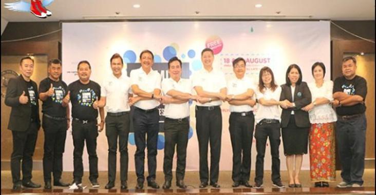 """泰國觀光局宣布第一屆""""蘇梅島亞洲音樂節""""八月登場 @YA 野旅行-陪伴您遨遊四海"""