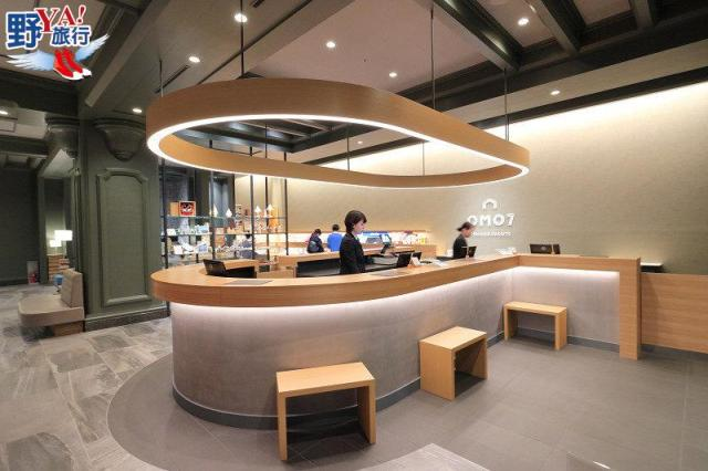 星野集團最新品牌飯店 充滿設計感的OMO7旭川 @YA !野旅行-玩樂全世界