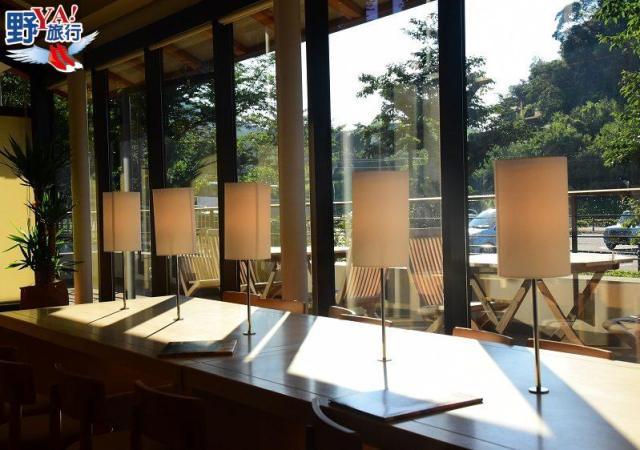 日本 佐賀 武雄市圖書館 顛覆傳統概念的觀光新熱點 @YA !野旅行-吃喝玩樂全都錄