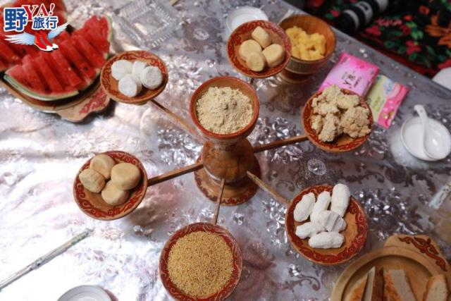 新疆 昭蘇 游牧民族的歡樂體驗 阿克奇民俗村 @YA !野旅行-吃喝玩樂全都錄