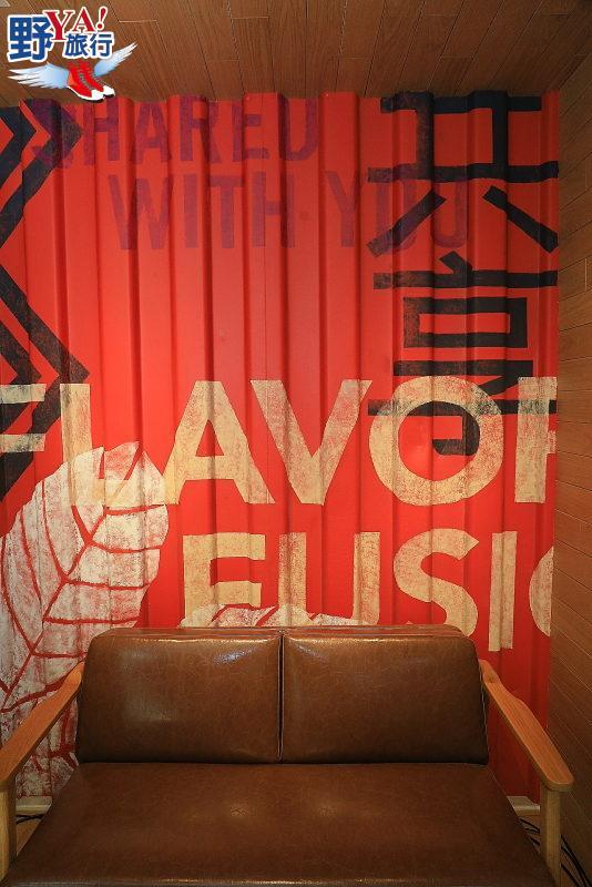 台灣|花蓮 亞洲首間貨櫃屋門市星巴克洄瀾店明日開幕 @YA !野旅行-吃喝玩樂全都錄