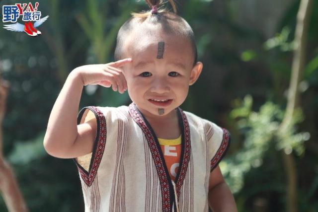 台灣 花蓮 太魯閣小旅行  與太魯閣共舞感恩祭禮體驗活動 @YA !野旅行-吃喝玩樂全都錄