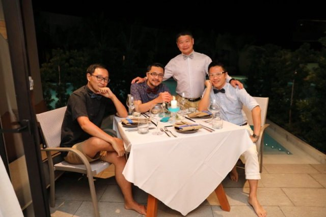 泰國|考拉 入住奢華優質度假村 享受安達曼海岸悠閒假期 @YA !野旅行-吃喝玩樂全都錄