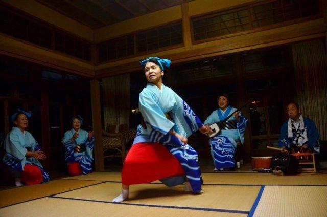 日本│九州 天草朝聖之旅  聽港口歌謠尋阿波舞發源地 @YA 野旅行-陪伴您遨遊四海