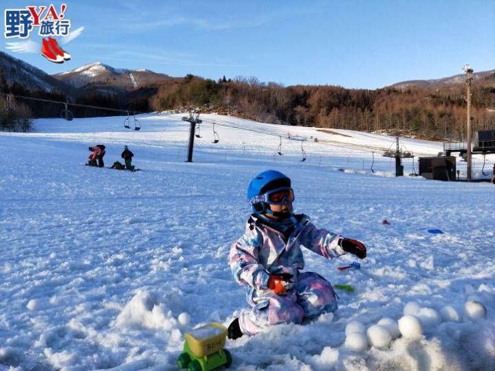 日本|福島 星野集團磐梯山溫泉酒店 双滑雪場盡享戲雪樂趣 @YA !野旅行-吃喝玩樂全都錄