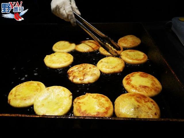 韓國濟州島 典農路浪漫櫻花大道 逛街購物大啖夜市美食 @YA !野旅行-吃喝玩樂全都錄