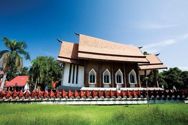 旅行泰國必訪!華麗又特別的八間寺廟 @YA !野旅行-吃喝玩樂全都錄