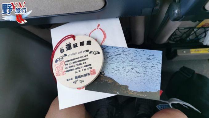 漫遊三陸復興國立公園 種差海岸蕪嶋神社與海貓共舞 @YA !野旅行-吃喝玩樂全都錄