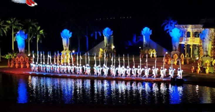 中越廣南 印象會安海上絲路世界遺產 @YA !野旅行-玩樂全世界
