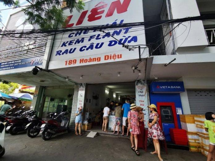 食在中越 峴港會安巷弄小吃無敵美味 @YA 野旅行-陪伴您遨遊四海