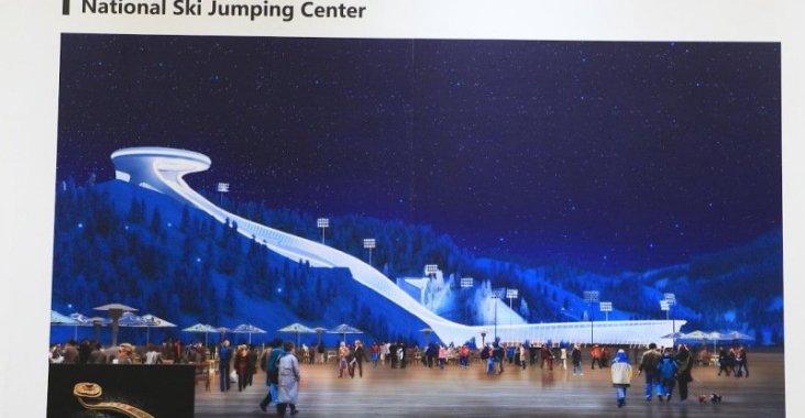 2022北京冬奧搶先看 太子城冰雪小鎮度假趣 @YA !野旅行-玩樂全世界