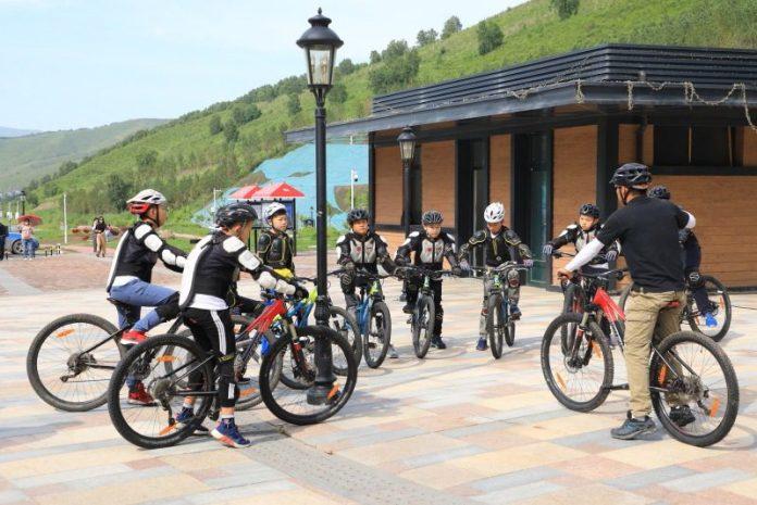 2022北京冬奧搶先看 太子城冰雪小鎮度假趣 @YA !野旅行-吃喝玩樂全都錄