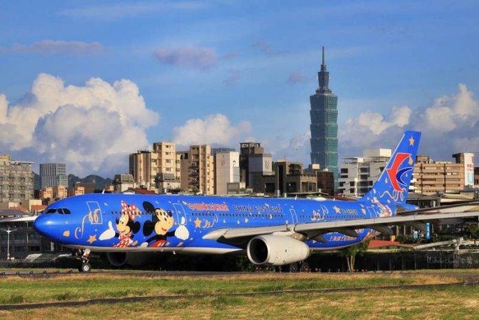 搭東航彩繪機上海自由行 感受十里洋場的繁華熱鬧 @YA !野旅行-吃喝玩樂全都錄