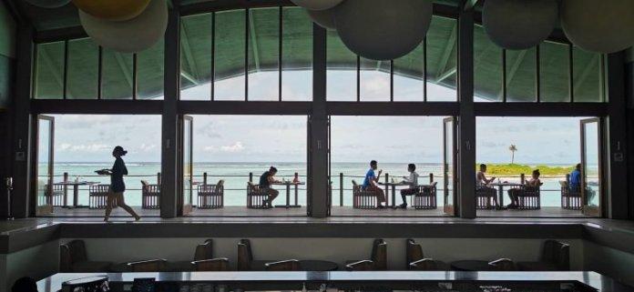 絕美馬爾地夫 CLUB MED芬妮芙別墅的浪漫風情 @YA 野旅行-陪伴您遨遊四海