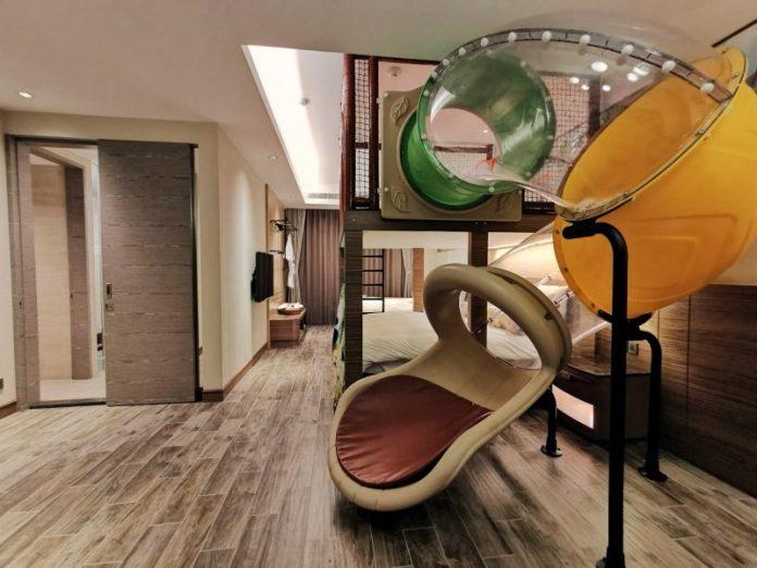 歐風城堡住一晚 瑞穗天合國際酒店夢幻之旅 @YA !野旅行-吃喝玩樂全都錄