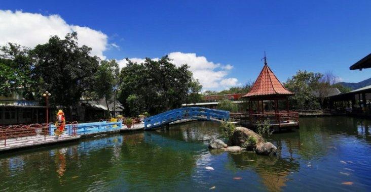縱谷第一甜蜜景點 花蓮觀光糖廠懷舊風情 @YA 野旅行-陪伴您遨遊四海