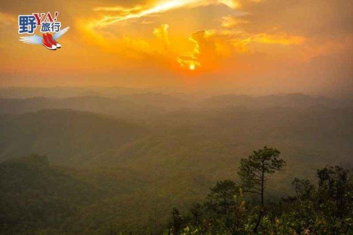 泰觀局公布在泰國新設立的五座國家公園 @YA !野旅行-吃喝玩樂全都錄