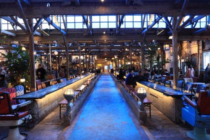 採人蔘逛市集美術館喝咖啡 享受江華島優閒假期 @YA !野旅行-吃喝玩樂全都錄